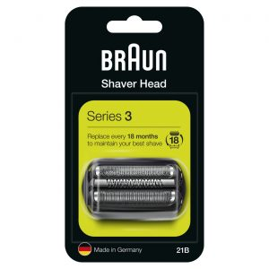 Braun 21B Series 3
