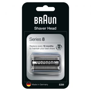 Braun Series 8 - 83M