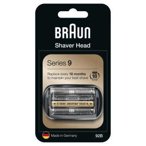Braun Series 9 - 92B