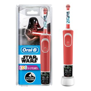Oral B Vitality Star Wars Electric Toothbrush