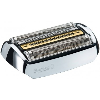 Braun Series 9 Replacement Shaver Head Cassette, 92S, Silver