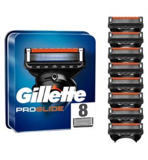 Gillette ProGlide Mens Razor Blades - 8 Pack Refill