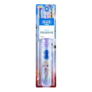 Frozen Kids Battery Toothbrush