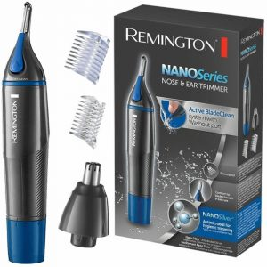 Remington Nano Series Nose & Ear Trimmer