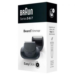 Braun EasyClick Bear Trimmer