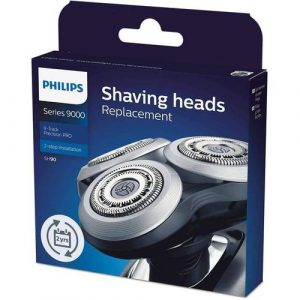 Philips Replacement Shaver Heads SH90/70